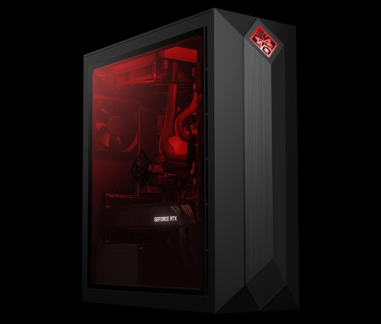OMEN Obelisk Desktop 875-1000jp